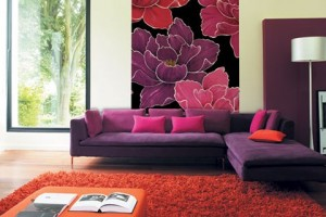 Purple Living Designs