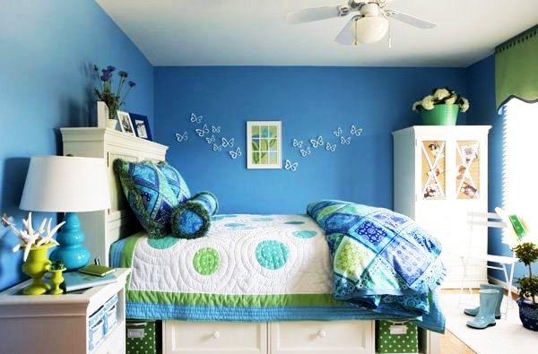 Room Decorating Ideas Pictures