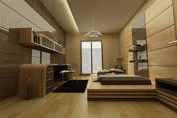 6 ideas to create simple home interior design Simple home interior design
