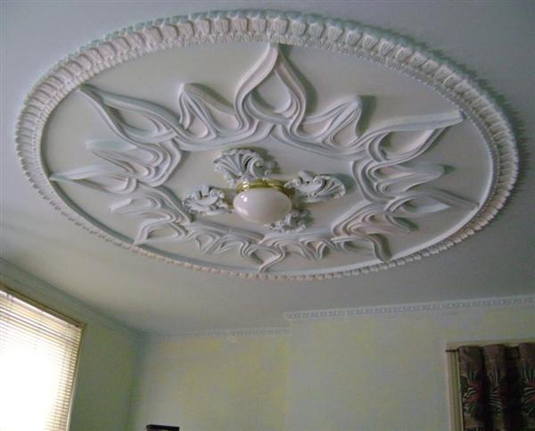 Simple Pop Designs Ceiling - HomeDecoMastery
