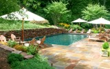 <b>Secure Backyard Pool Ideas for Family with Kids</b>