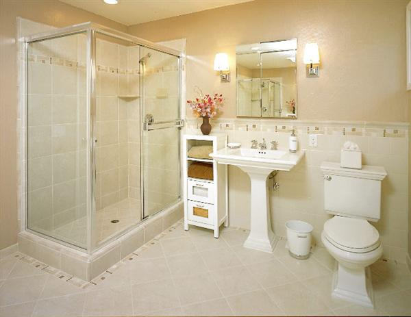 Small Bathroom Designs Floor Plans