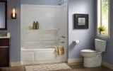 <b>4 Simple Ways To Improve Small Bathroom In Low Budget</b>