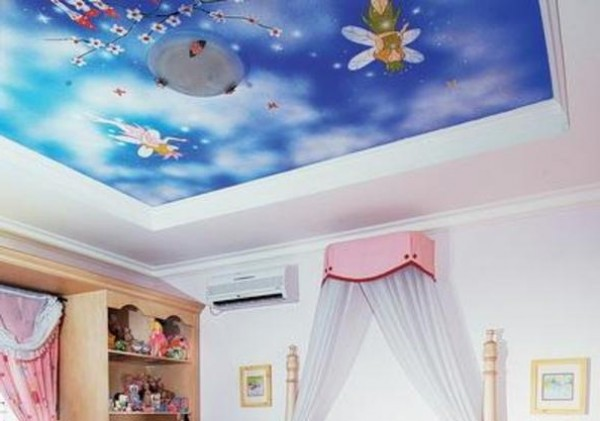 Teen girl bedroom paint ideas for Teenage girl room paint ideas