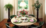 <b>Tips For Decorating A Small Dining Room</b>