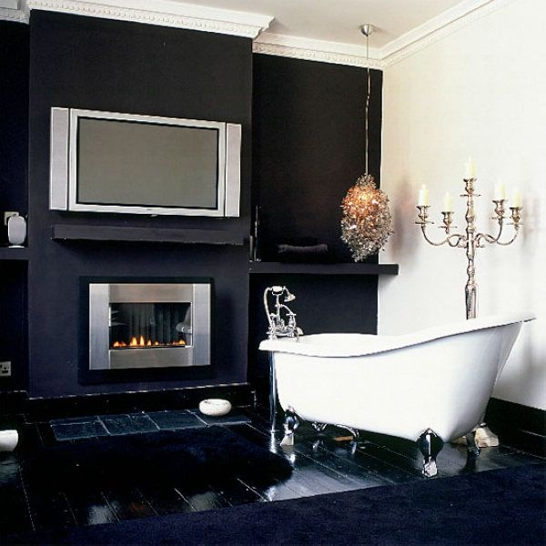 Traditional Bathroom Designs Small Spaces