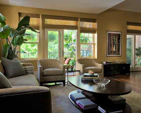 Tips to decorate home with traditional style Family room decorating ideas traditional