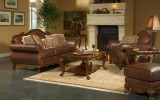 <b>Tips To Make Traditional Living Room Style</b>