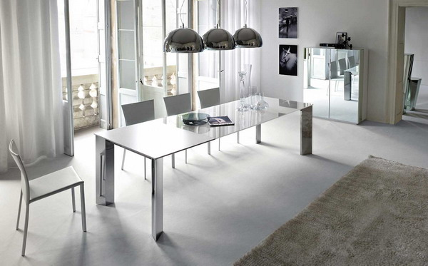 White Dining Furniture