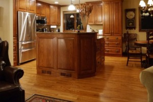 Wood Tile Floor Designs