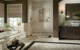 <b>Tips To Beautify Small Modern Bathrooms</b>
