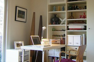 Small Office Furniture Collections Photo