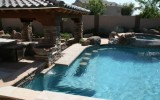 <b>Build an Attractive Backyard Pool Bar by Your Self</b>