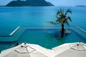 Best Private Swimming Pools World