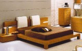 <b>Complete the Bedroom with Contemporary Bed Frame</b>