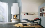 <b>Maximum Benefit with Corner Fireplace Furniture Arrangement</b>