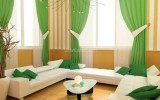 <b>Curtain Ideas for Big Living Room</b>