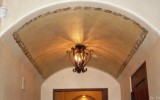 <b>Curve Ceiling Design for Living Room, Dining Room, and Family Room</b>