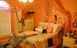 <b>Cute Bedroom Ideas for Women or Teenage Girls</b>