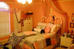 Cute Bedroom Ideas for Tweens