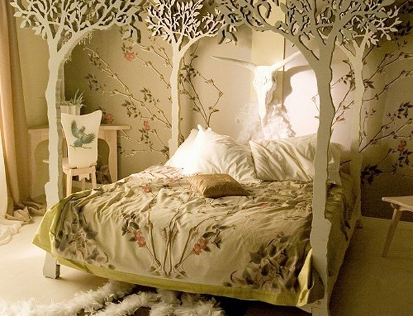cute bedroom ideas for young women - Bedroom Ideas For Women