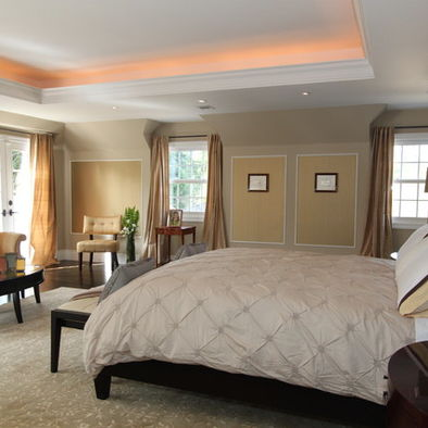 Sleep Well With Bedroom Ceiling Design - Down ceiling designs of bedrooms pictures