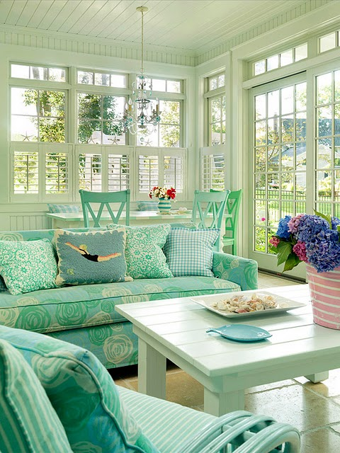 Family Room Decorating Ideas Color