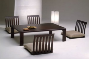 Homebase Dining Tables and Chairs