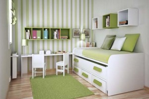 Interior Home Designs for Small Spaces