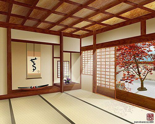 Japanese House Plans Free traditional japanese house plans free - house and home design