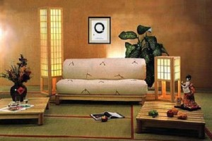 Japanese Interior Designs