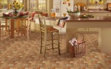<b>Many Different Impression of Kitchen Flooring Tiles</b>