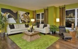 <b>Light Green Rooms Decoration Ideas for Fresh Atmosphere</b>