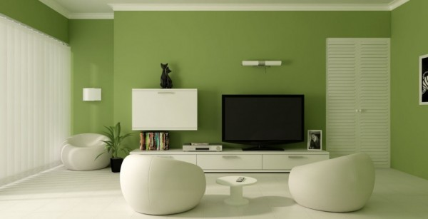 Living Room Paint Color Ideas 2012