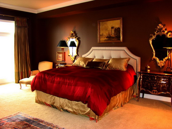 Master Bedroom Paint Ideas 2012