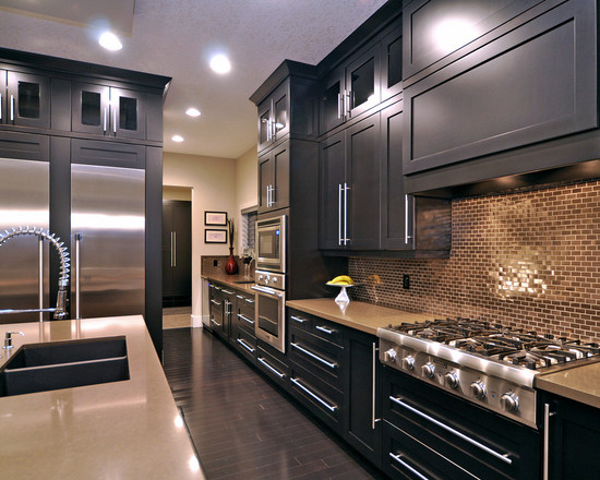Luxury Modern Kitchen Pictures And Designs Homedecomastery