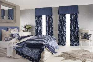 Navy Blue Bedroom Decorating Ideas