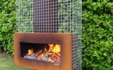<b>Available Outdoor Fireplace Pictures Collections</b>