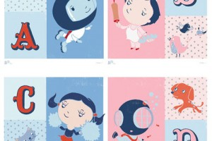 Ideas about the Best Wall Art for Nursery Girls