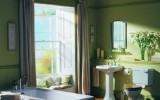 <b>Get Wise Characteristic with Sage Wall Color</b>