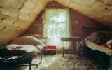 <b>Bathroom, Bedroom, and Office Small Attic Room Ideas</b>
