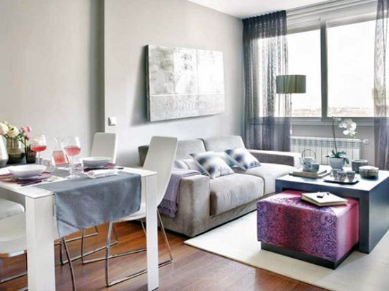 Small Condo Interior Design