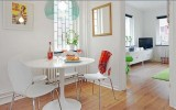 <b>Make Different Small Dining Room Appearance</b>