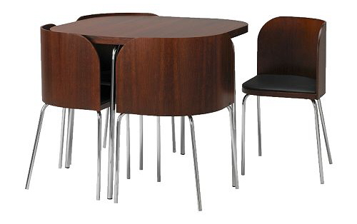 Small Dining Rooms Sets