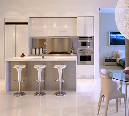 Small Kitchens Designs Picture