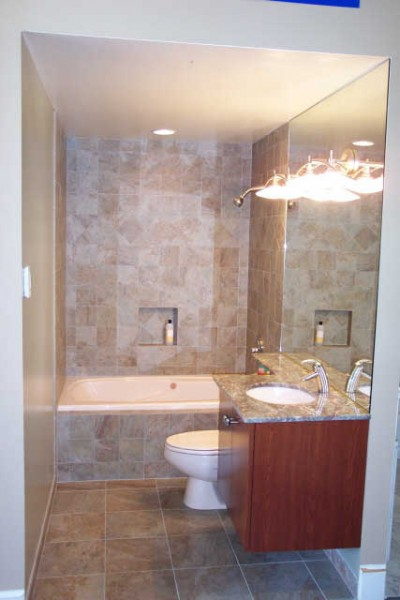 Efficient Designs Of Small Narrow Bathroom Ideas