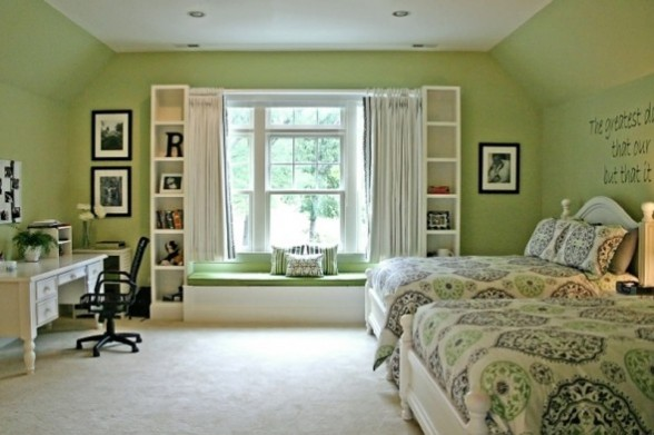 Teenage Girls Bedroom Ideas Pic