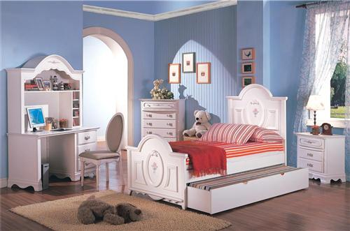 Teenage Girls Bedroom Ideas photo