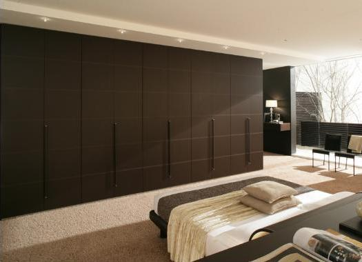 Wardrobe Interior Designs for Bedroom