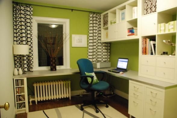 Work Office Decorating Ideas
